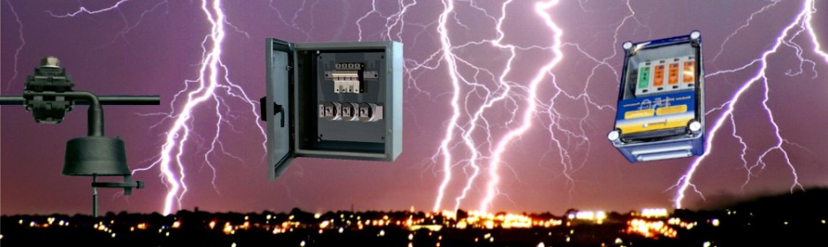 Electrical Surge Protection Devices